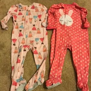 Other - 18 month carters sleepers
